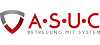 ASUC GmbH - Betreuung mit System