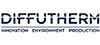 Diffutherm logo westpress