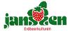 Erdbeerkulturen Janssen