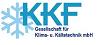 KKF Gesellschaft für Klima- und Kältetechnik mbH