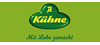 Carl Kühne KG (GmbH & Co.) Logo