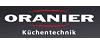 Oranier logo 100x45