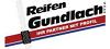 Reifen gundlach logo 100x45