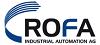 ROFA INDUSTRIAL AUTOMATION AG Logo