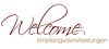 Welcome Empfangsdienstleistungen