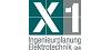 X1 Ingenieurplanung Elektrotechnik Thamsen Herrmann Hahn GbR