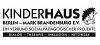 Kinderhaus Berlin - Mark Brandenburg e.V.