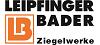 LEIPFINGER - BADER KG