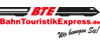 BTE BahnTouristikExpress GmbH Logo