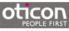 Oticon100x45