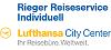 © Rieger Reiseservice Individuell Lufthansa City Center