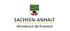 Ministerium der Finanzen des Landes Sachsen-Anhalt