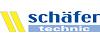Schaefer logo 100x45