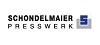 Schondelmaier GmbH Presswerk