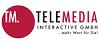 Telemedia logo 100x45