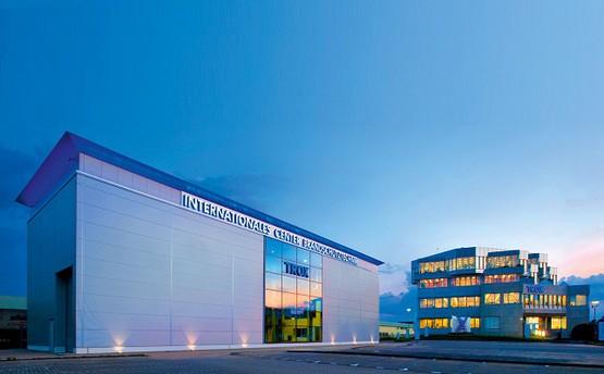 Fotostrecken TROX GmbH in Neukirchen-Vluyn | 555 x 344 jpeg 37kB