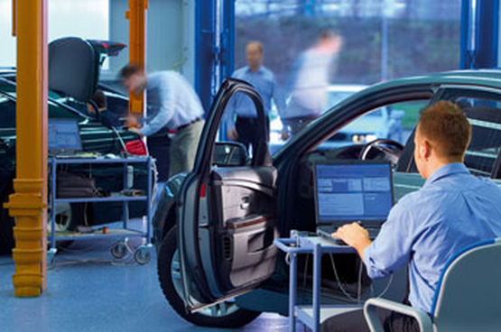 Automotive-Testcenter