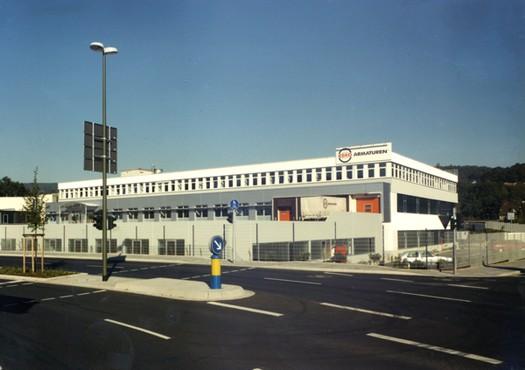 Firmensitz Hagen