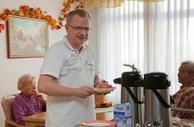 KATHARINENHOF ® Seniorenwohn- und Pflegeanlage Betriebs-GmbH