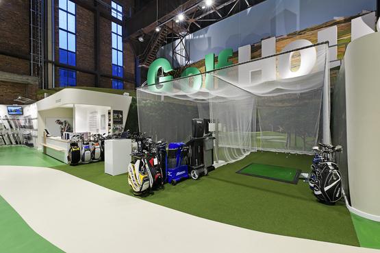 Golf House Direktversand GmbH