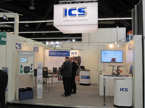 ICS - Informatik Consulting Systems AG