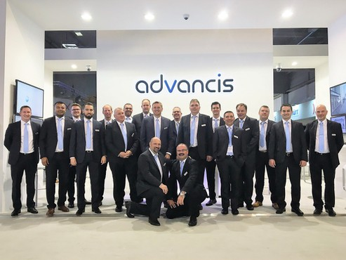Advancis Software & Services GmbH