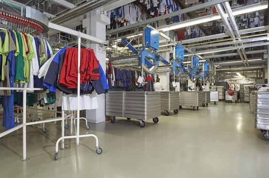 Staufer Textilpflege GmbH