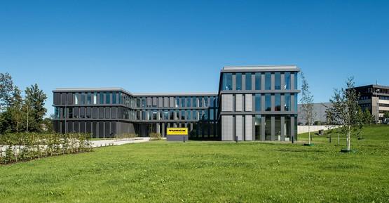 Die Hans Turck GmbH & Co. KG in Mülheim an der Ruhr ist die weltweite Vertriebs- und Marketing-Zentrale der global agierenden Unternehmensgruppe TURCK.