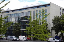 PVS holding GmbH