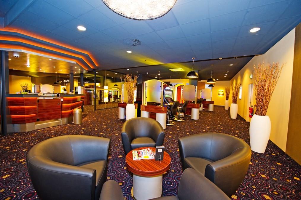 spiel in casino