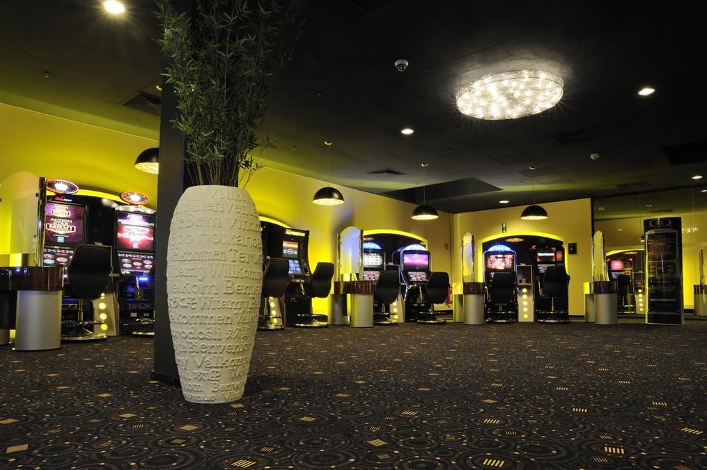 spiel in casino gmbh & co kg