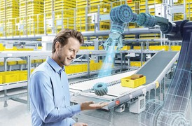 SSI Schäfer Automation GmbH