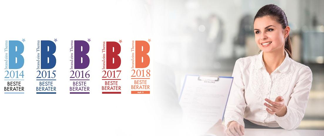 ebp-consulting GmbH - Fotostrecke
