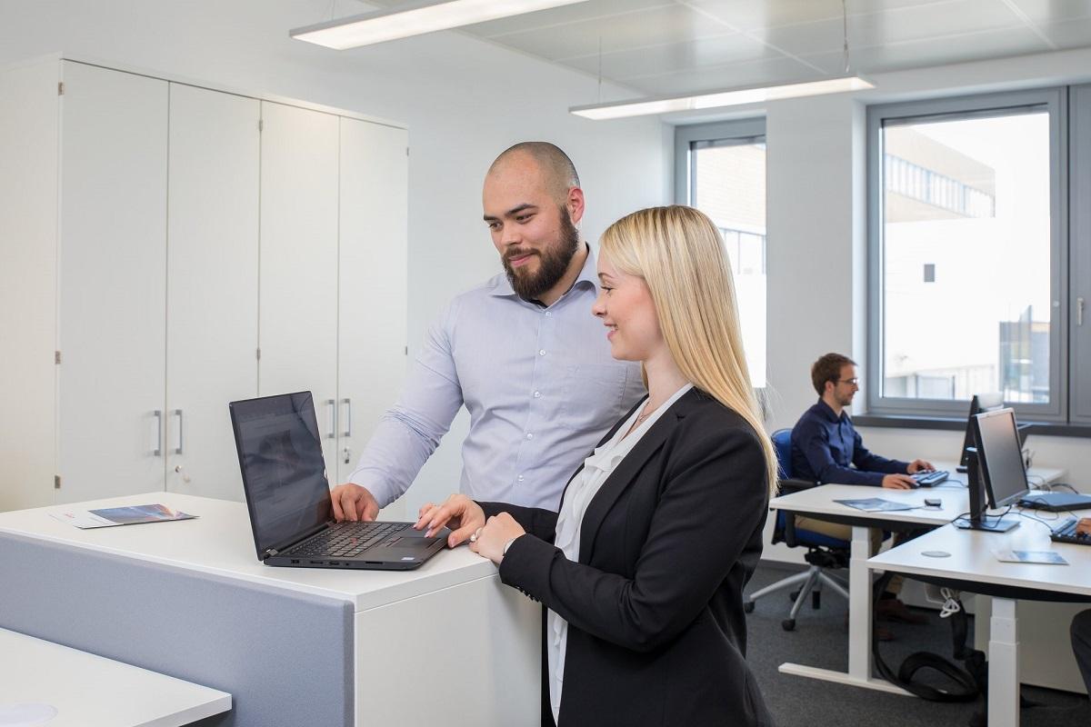 Firmenprofil Schreiner Group GmbH & Co  KG in