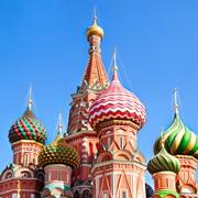 Auslandspraktikum in Russland