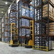 Zukunftsbranchen Logistik & Transport