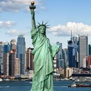 Auslandserfahrung in den USA sammeln
