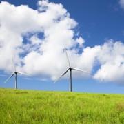 Zukunftsbranchen Regenerative Energien & Umweltschutz