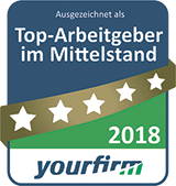 Logo yourfirm Award2018