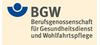 BGW – Berufsgenossenschaft für Gesundheitsdienst und Wohlfahrtspflege