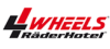 4WHEELS® Service + Logistik GmbH