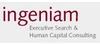 ingeniam Executive Search & Human Capital Consulting GmbH & Co. KG