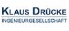 Ingenieurgesellschaft Klaus Drücke mbH & Co. KG