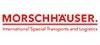 Herbert Morschhäuser Transport GmbH