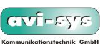 avi-sys Kommunikationstechnik GmbH