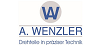 A. Wenzler GmbH & Co.KG