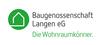 Baugenossenschaft Langen eG