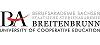 Berufsakademie Sachsen - Staatliche Studienakademie Breitenbrunn
