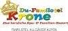 Du – Familotel Krone Familie Probst GmbH & Co.KG