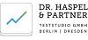 Dr. Haspel und Partner Teststudio GmbH